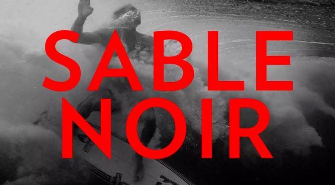 """Sable Noir"": A Cinematic Poem Short Film Directed By Sebastien Zanella (2017)"