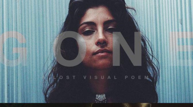 """GONE"": A Cinematic Poem Short Film Directed By Roman Rütten And Facundo Ruiz (2017)"