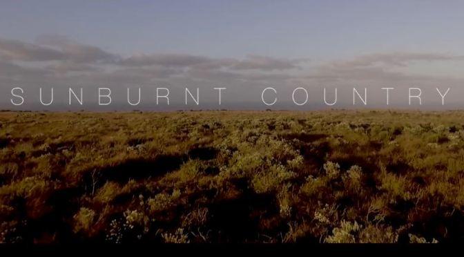 """Sunburnt Country"": A Cinematic Visual Poem Short Film In Australia By Sam Brincat (2017)"