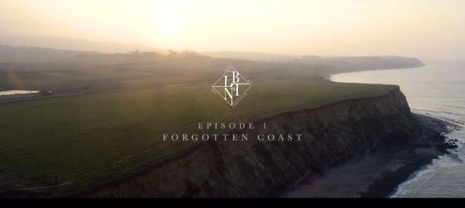 """Lost But Not Forgotten-Forgotten Coast"": A Cinematic Poem Short Film Series Directed By Matthew Green (2017)"
