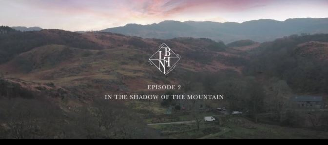 """""""In The Shadow Of The Mountain"""": A Cinematic Poem Short Film In Wales Directed By Ben Cox (2017)"""