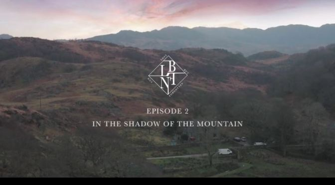 """In The Shadow Of The Mountain"": A Cinematic Poem Short Film In Wales Directed By Ben Cox (2017)"