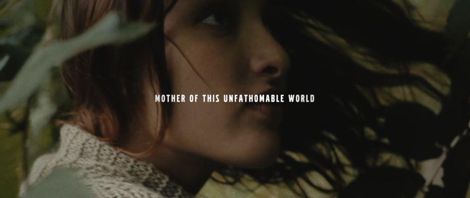 Spirit of Solitude Cinematic Visual Poem Short Film Directed by Danny Christensen 2017