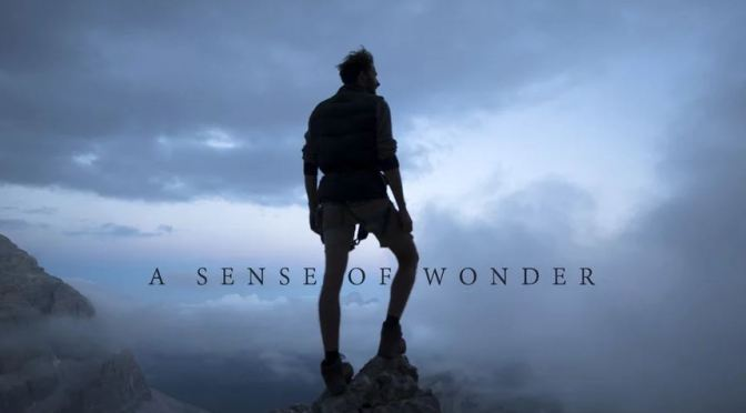 """A Sense Of Wonder"": A Cinematic Poem Short Film In France Directed By Mathieu Le Lay (2017)"