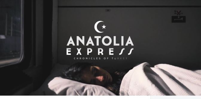 """Anatolia Express"": A Cinematic Travel Short Film In Turkey Directed By Stanislas Giroux (2017)"
