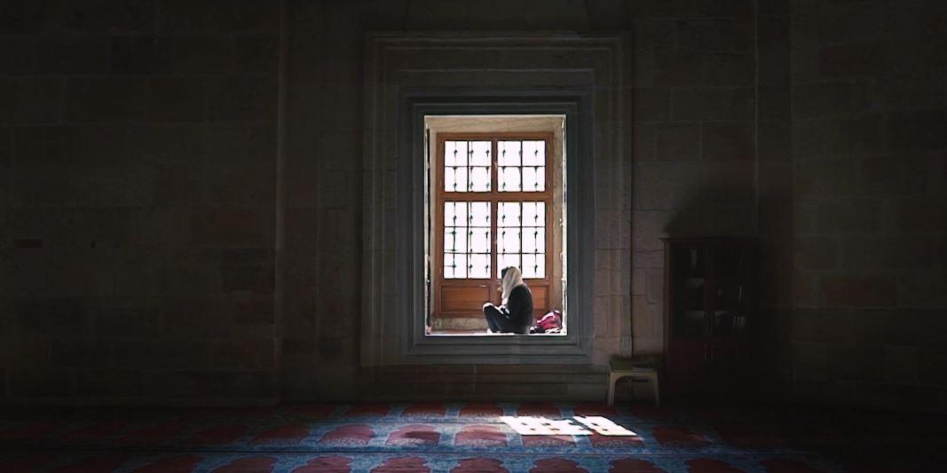 Anatolia Express Cinematic Travel Short Film In Turkey Directed by Stanislas Giroux 2017