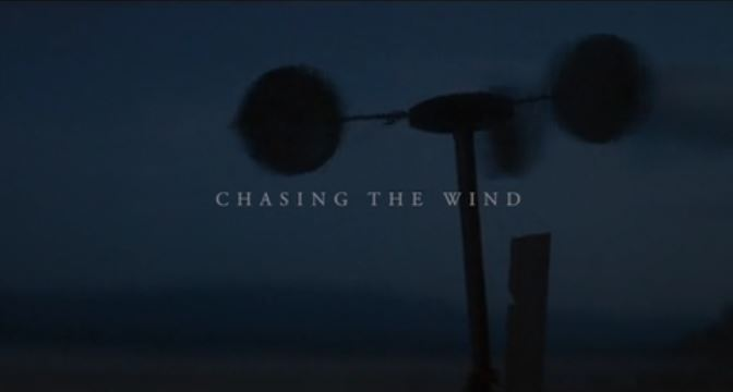 """Chasing The Wind"": A Cinematic Poem  Short Film Documentary By Andrew Batista (2017)"