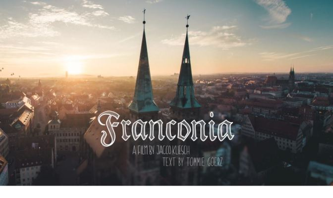 """""""Franconia"""": A Cinematic Poem Short Film In Germany Directed By Jacco Kliesch (2017)"""
