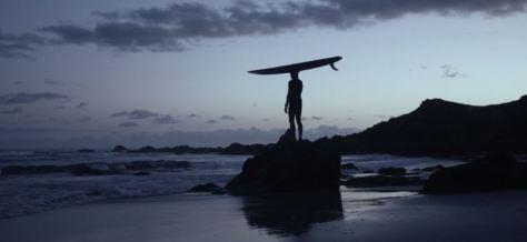 Byron Bay Film Festival Cinematic Poem Short Film Promo Directed by Justin McMillan 2017