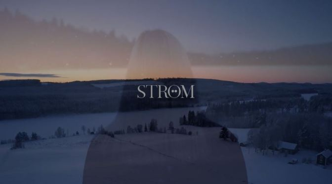 """Strom"": A Cinematic Promotional Short Film Directed By Robert Andersson (2017)"
