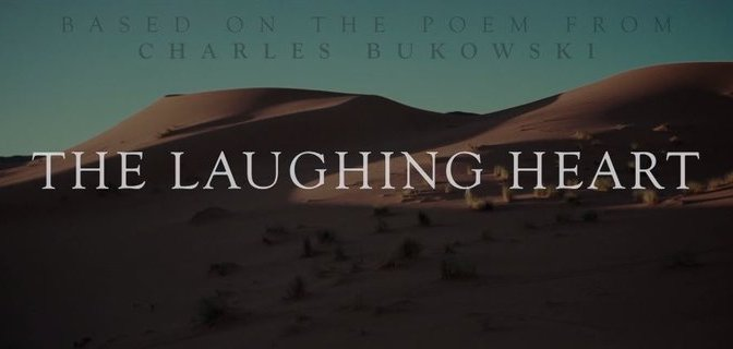 """The Laughing Heart"": A Cinematic Poem Short Film In Morocco Directed By Nacho Jáuregui (2017)"