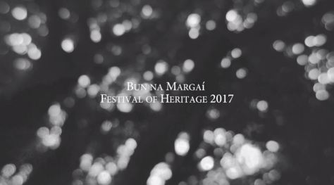 Bun Na Margaí Cinematic Poem Short Film Produced By Fionntán McCarry 2017