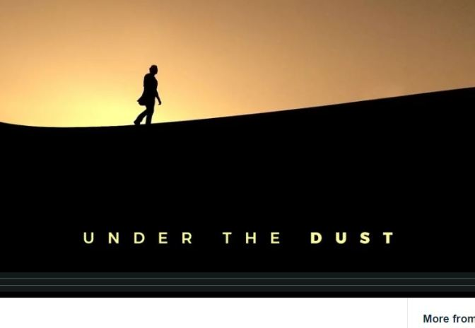 """Under The Dust"": A Cinematic Poem Short Film In India Directed By Nicola Bozzo (2017)"
