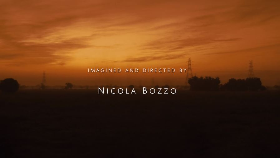 Under The Dust A Cinematic Poem Short Film In India Directed By Nicola Bozzo 2017