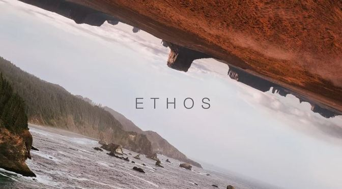 """Ethos"": A Cinematic Poem Short Film Directed By Jay Worsley (2018)"