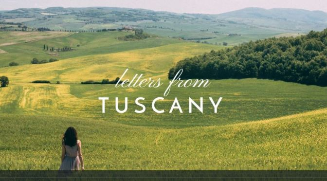 """Letters From Tuscany"": A Cinematic Poem Short Travel Film By Tommaso Cassinis & Alessandro Di Cristanziano (2018)"