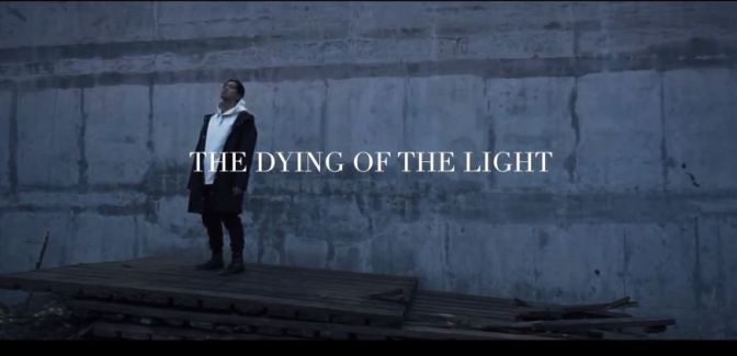 """The Dying Of The Light"": A Cinematic Poem Short Film Directed By Vinh Luong (2018)"