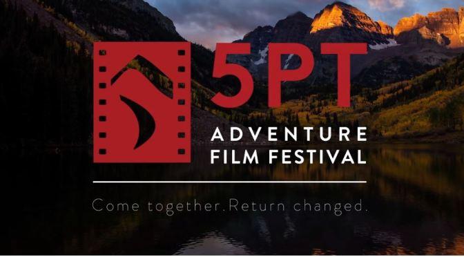 """A Letter To All"": Cinematic Poem Short Film Trailer For 5Point Adventure Film Festival (2018)"