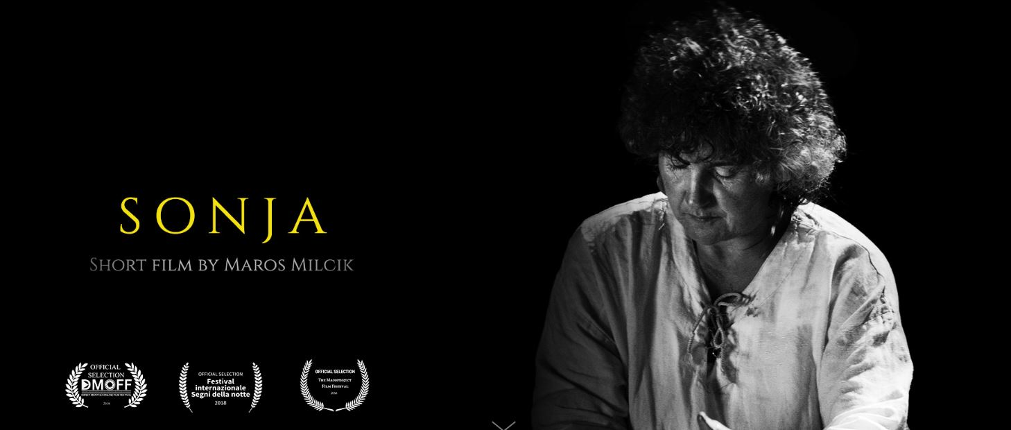Sonja Cinematic Poem Documentary Short Film Directed By Maroš Milčík (2018)