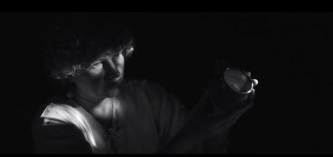 """Sonja"": A Cinematic Poem Short Film Directed By Maroš Milčík (2018)"