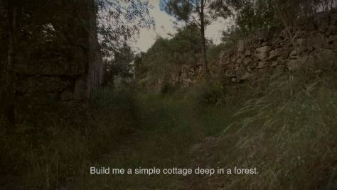 Build Me A Cottage Cinematic Poem Short Film Directed By Pat van Boeckel And Peter van der Pol (2018)