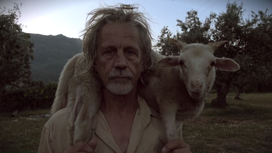 Build Me A Cottage Cinematic Poem Short Film Directed By Pat van Boeckel And Peter van der Pol (2018)