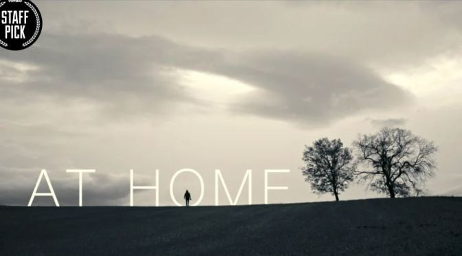 """At Home"": A Journey Back To Greece"": A Cinematic Poem Short Film By Nick Kontostavlakis (2018)"