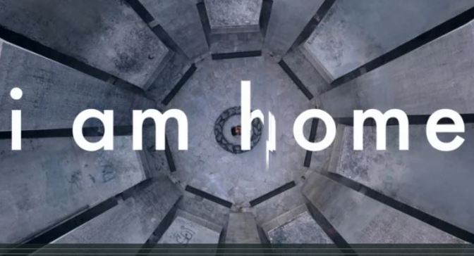"""i am home"": A Cinematic Poem Short Film Directed By Jerom Fischer (2018)"