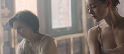Haud Close Tae Me Cinematic Poem Short Film Directed by Eve McConnachie 2018
