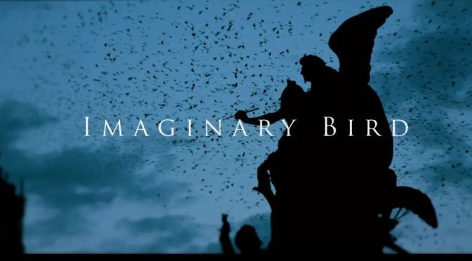 """Imaginary Bird"": A Cinematic Poem Short Film Directed By Alex Soloviev (2018)"