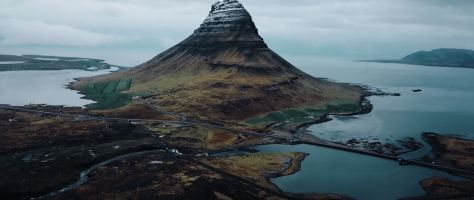 Memory Iceland Cinematic Poem Short Film Directed By Joseph Meldrum 2019