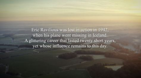 Letters Home - Eric Ravilious Cinematic Poem Short Film Directed By Andy Williams (2019)
