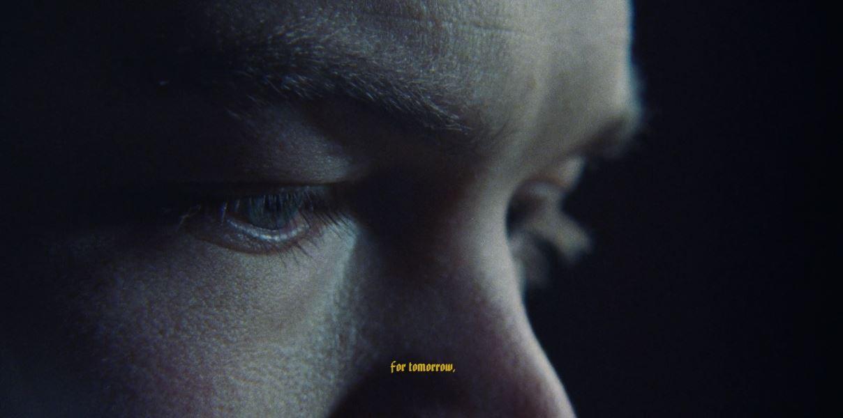 Thoroughbred Cinematic Poem Short Film Directed By Kurt Schneider (2019)
