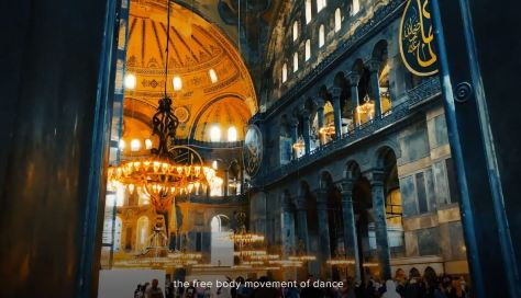 Turkey - A Travel Diary Cinematic Poem Short Film by Nabil Narch 2019