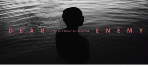 Dear Enemy - The Journey Of Bashir Cinematic Poem Short Film Directed By Arne Totz (2019)