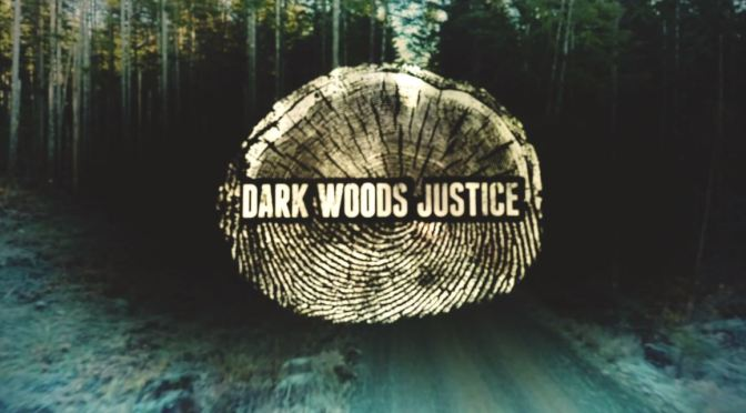 """Dark Woods Justice"": A Cinematic Poem Show Opener Short Film For Discovery Channel (2019)"