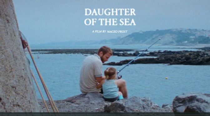 """Daughter Of The Sea"": A Cinematic Poem Short Film By Maceo Frost (2019)"