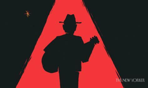The New Yorker - Leonard Cohen Animated Visual Essay Directed by Joe Donaldson 2019