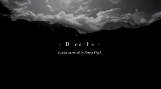 """Breathe"": A Cinematic Poem Short Film Directed By Kylian Castells (2020)"