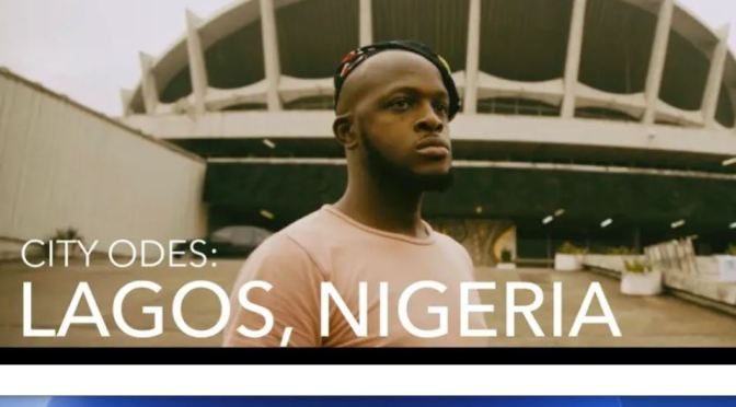"""Eko Ile"" (City Odes): A Cinematic Poem Short Film In Lagos, Nigeria By Sheldon Chau (2020)"