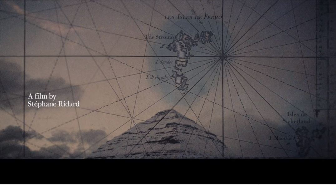 FØROYAR Cinematic Poem Short Film In The Faroe Islands Directed By Stéphane Ridard. (2020)