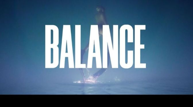 """Balance"": A Cinematic Poem Documentary Short Film On FreeDiving (2020)"