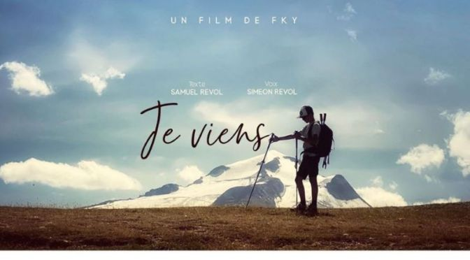 """Je Viens"": A Cinematic Poem Short Film Directed By Franck Pinel (2020)"