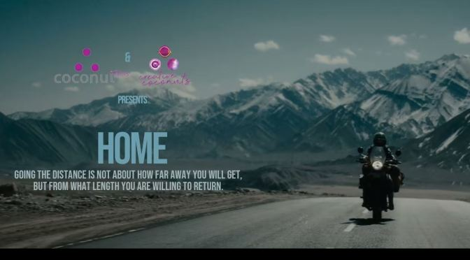 """""""Home"""": A Cinematic Poem Short Film Directed By Aiman Ali (2021)"""